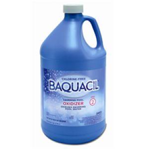 Baquacil Oxidizer A Chlorine Free Liquid Oxidizer