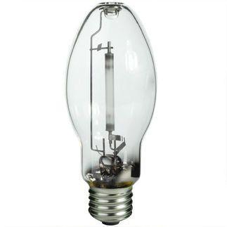 Howard Lighting LU70/MED 70W HPS, Med Base, S62, ED17 Clear Bulb.