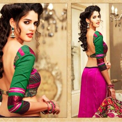 Jugniji.com : A huge sparkling collection of Indian ethnic wear in our attention-grabbing online showroom whose variety is growing every month.## http://goo.gl/EYyrFS