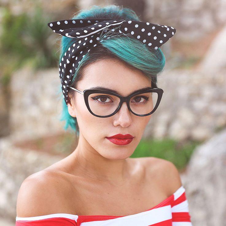 Atemberaubend Kate Spaten Brillenfassungen Ideen ...