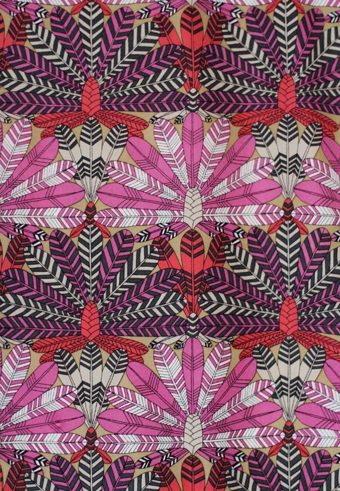 nadinoo - beautiful pattern.