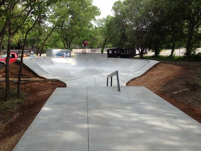 How Much Do Skateparks Cost To Build