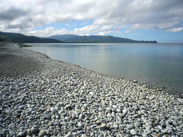 Pebble Beach of Surigao City