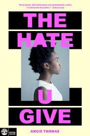 The hate U give 2017
