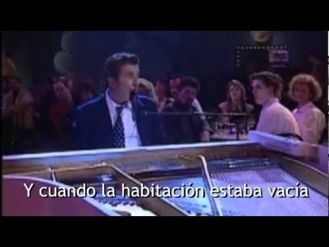 Gilbert Becaud - Nathalie (subtítulo en español)