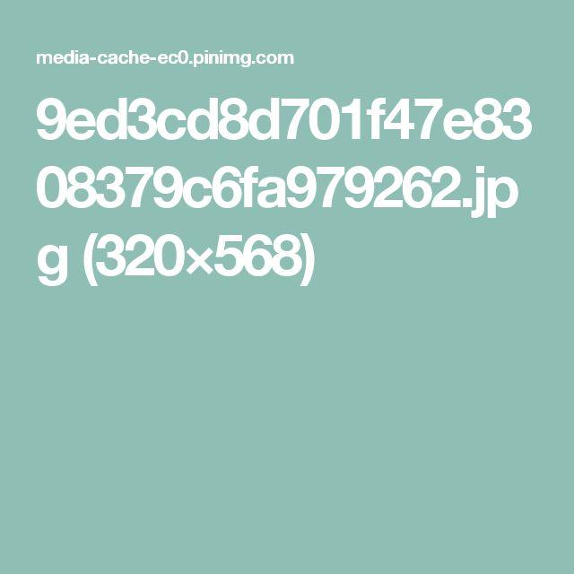 9ed3cd8d701f47e8308379c6fa979262.jpg (320×568)