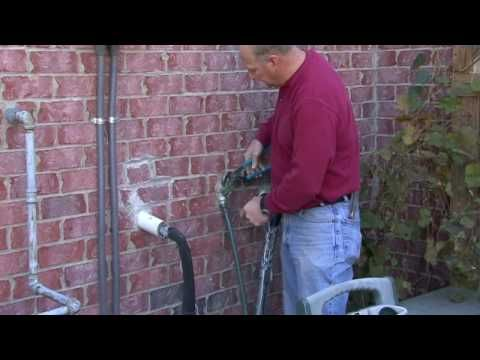 Video: How to Repair a Leaky Outdoor Faucet | eHow