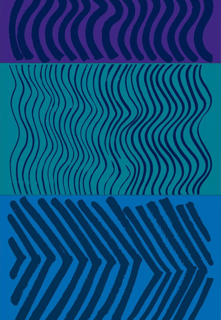 MAIJA ISOLA, Silkkikuikka, fabric pattern for Marimekko Oy, Finland, 1961. Material silkscreen printed cotton. / Pinterest