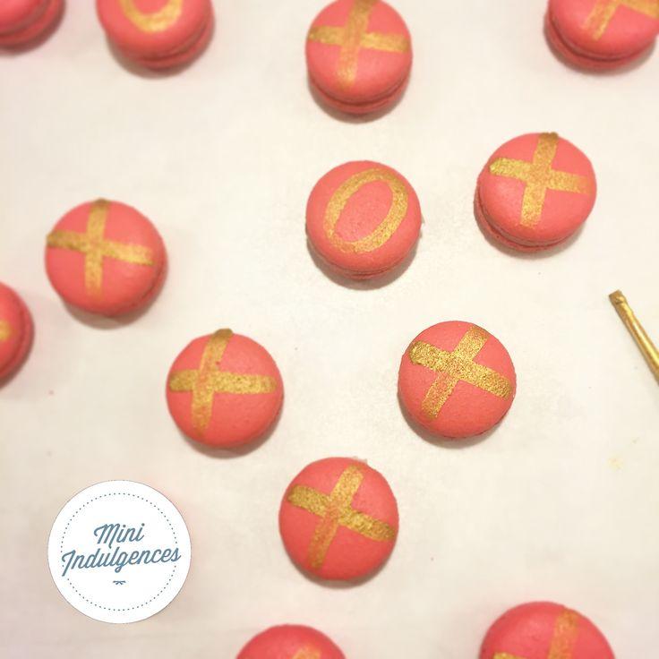 Mini Indulgences  Macarons Melbourne