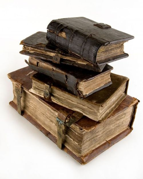 Secrets.  <3<3  love those altered books--<3<3  #Spell books #halloween altered books #creepy spell books