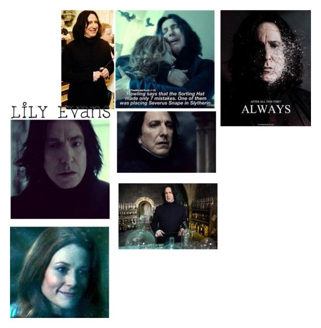 """Severus Snape - Always - for Jerana97 - by Carola Guldner"" by carola-guldner ❤ liked on Polyvore featuring interior, interiors, interior design, home, home decor, interior decorating and LIST"