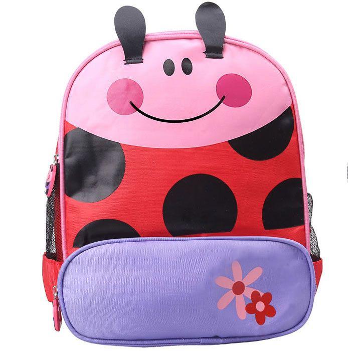 RM39.90 Ladybug Kindergarten Backpack