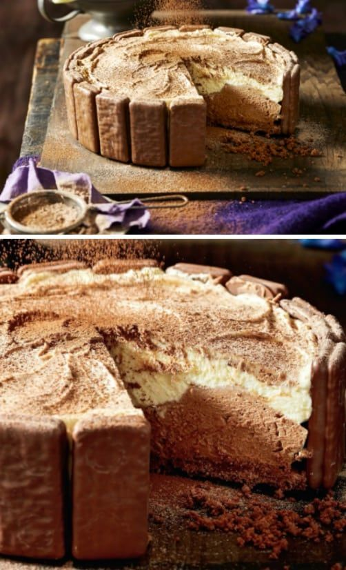 You will love this scrumptious Tim Tam Cheesecake Recipe No Bake version and it's very easy to make. This is a dreamy dessert that everyone will love.