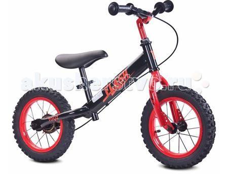 Toyz Flash  — 3880р. -------------------------------------------  Toyz Беговел Flash - этот металлический беговел предназначен для детей в возрасте от 2 до 6 лет, на создание которого вдохновили профессиональные гоночные велосипеды. Как и все остальные беговелы он оснащен надувными колесами. комфортная езда даже по бездорожью - широкие надувные колеса преодолеют любые неровности и обеспечивают отличную амортизацию, динамичный внешний вид, который побуждает ребенка к активному…