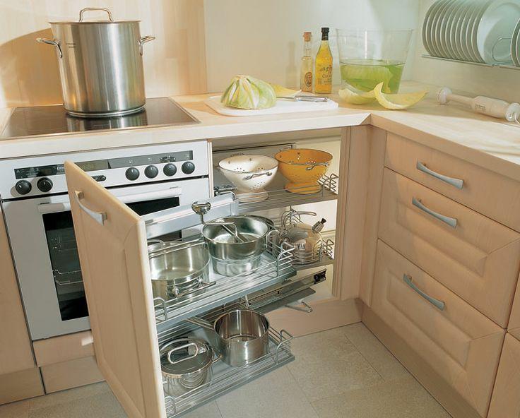 Fukcjonalna kuchnia, abycieszyć się pięknem - Interio Meble Kuchenne