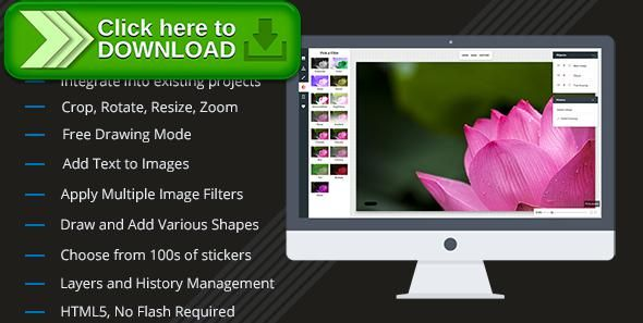 [ThemeForest]Free nulled download Pixie - Image Editor from http://zippyfile.download/f.php?id=51115 Tags: ecommerce, canvas, crop, drawing, fabric js, html5, image editor, image filters, image upload, material design, online image editor, online photo editor, photo editor, photo effects, resize