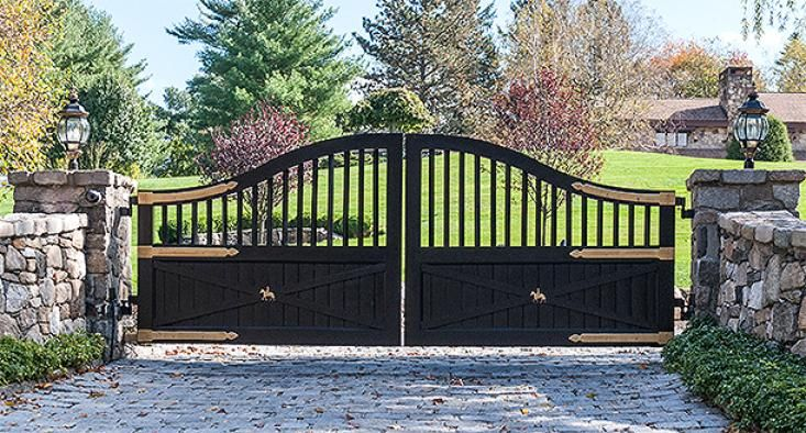 40 Best Automatic Driveway Gates Dallas Tx Images On