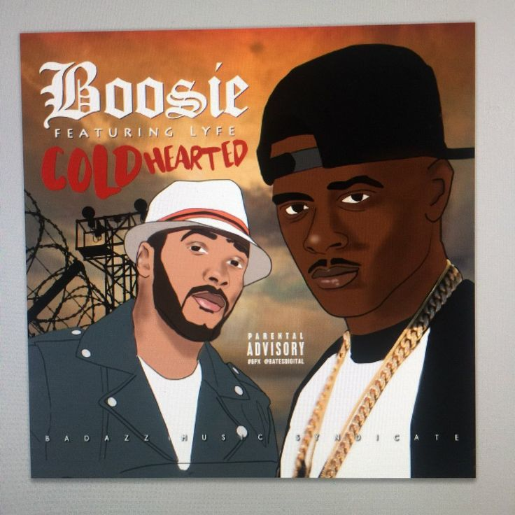Boosie Badazz ft. Lyfe Jennings – Cold Hearted