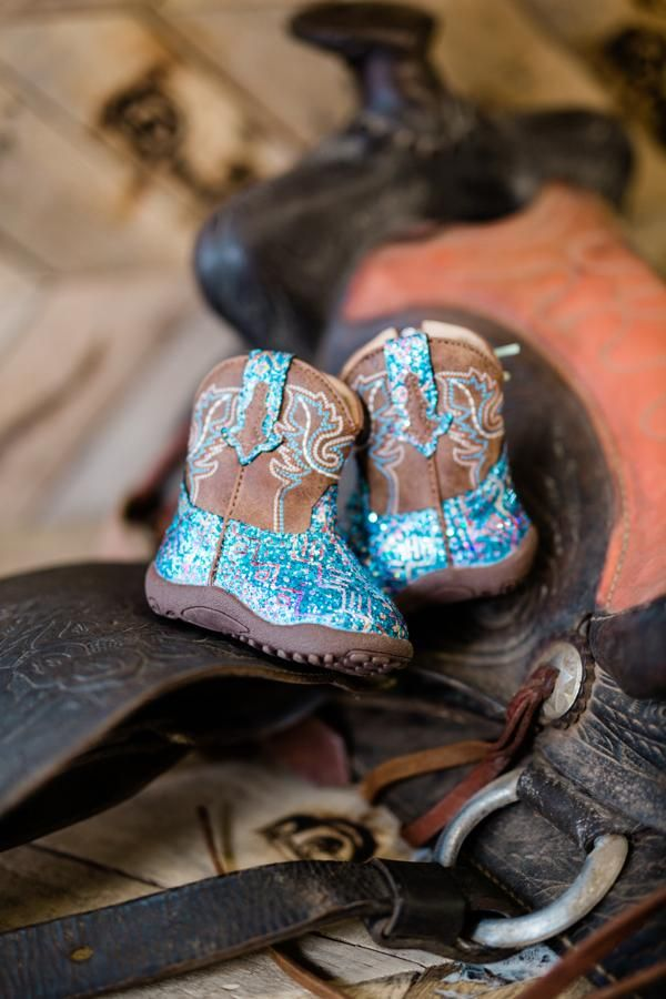 boots, Baby cowboy boots, Baby
