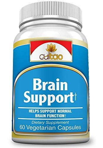 Supplement to help focus and memory