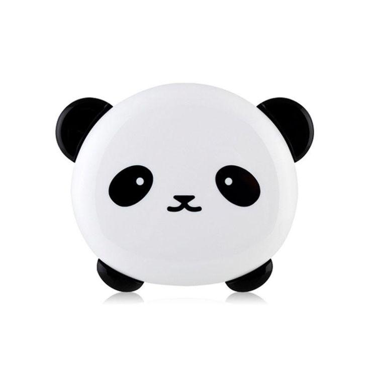 Panda's Dream Clear Pact, el mejor polvo compacto!