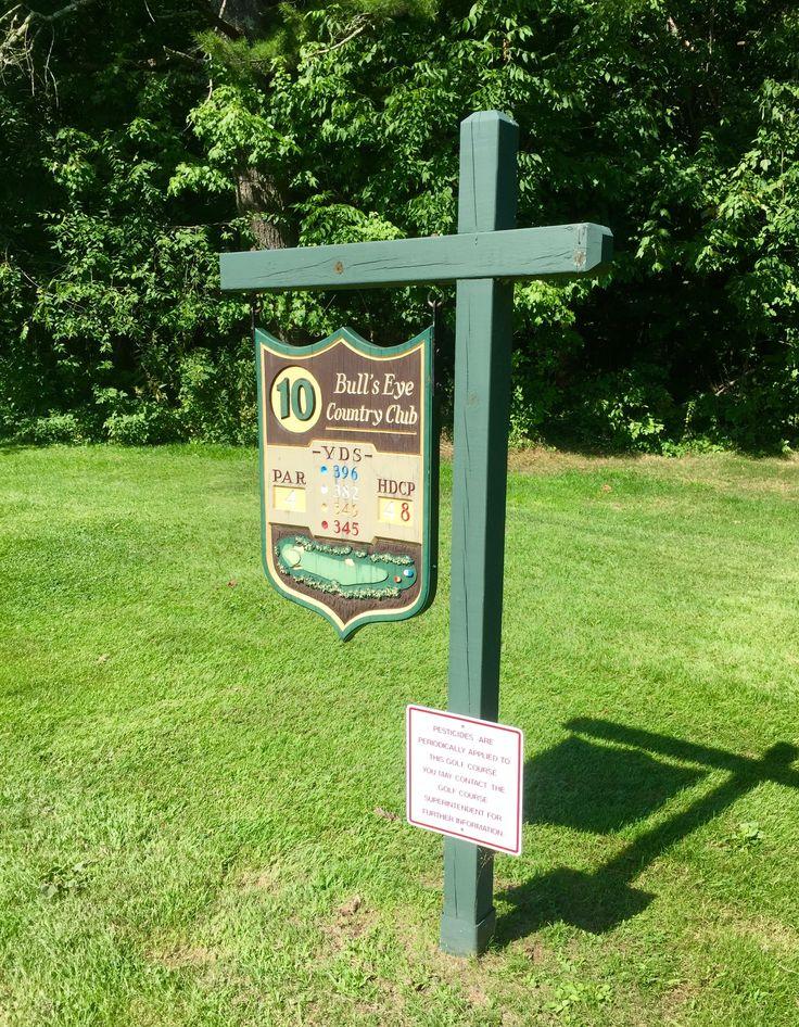 Summer Hummer #BigCupGolf 2016 Bull's Eye Country Club Wisconsin Rapids WI #Golf #HeartOfWI