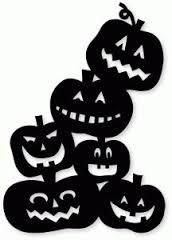 Image result for CLIMBING halloween SKELETON silhouette