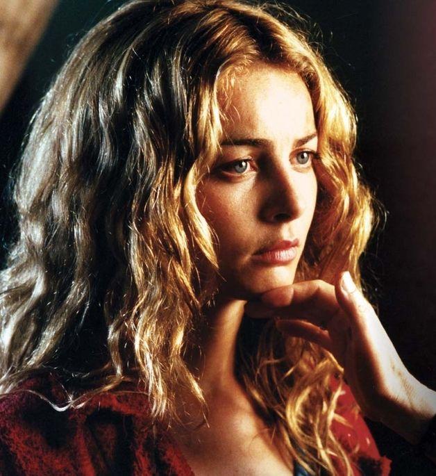 I 40 anni di Violante Placido, Moana in TV e femme fatale per Clooney al cinema- Film.it