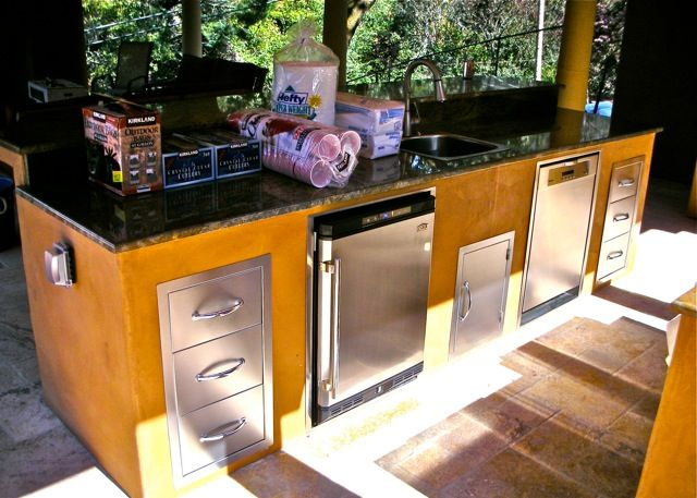 19 Best Images About Outdoor Kitchens On Pinterest L 39 Wren Scott Beautiful Landscapes And