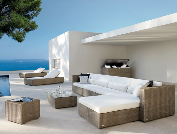 71 best GARDEN FURNITURE images on Pinterest Garden