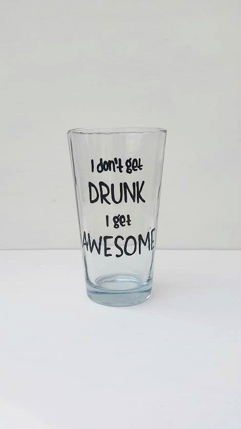 Hey, I found this really awesome Etsy listing at https://www.etsy.com/listing/240614705/funny-beer-glass-i-dont-get-drunk-i-get