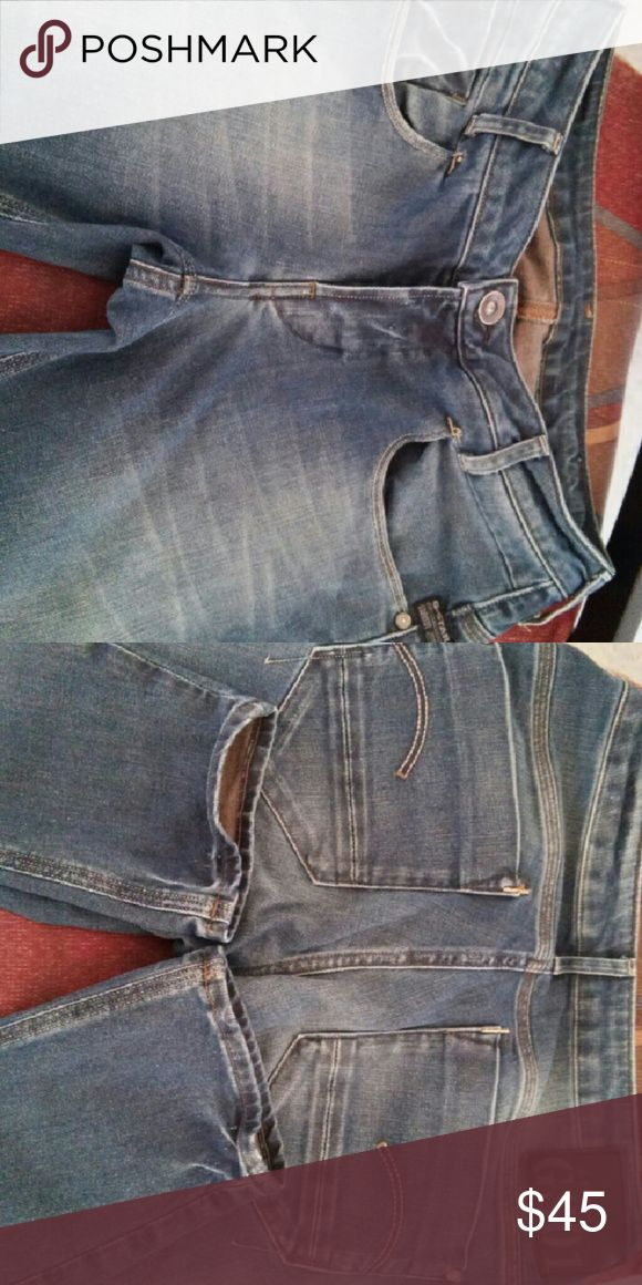 Gstar raw jeans Great condition G-Star Jeans Skinny