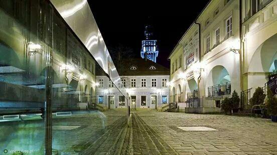 Bielsko Biala, Poland