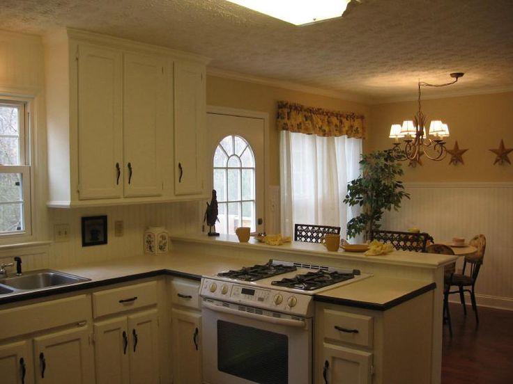 83 best images about Painting Kitchen Cabinets Idea Design