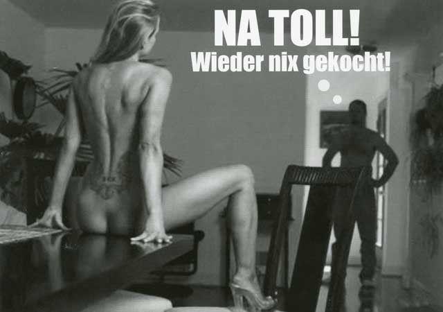 #slut #witzig