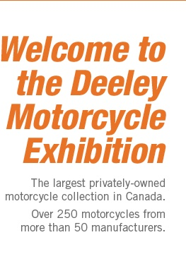 Motorcycle Museum & Conference Facility | Vancouver, BC, Canada