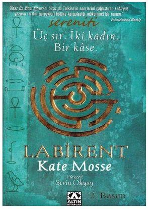 1200'ler ve 2000'ler arasında mükemmel bir bağ kurmuş yazar tarihi romanları sevenler buraya.