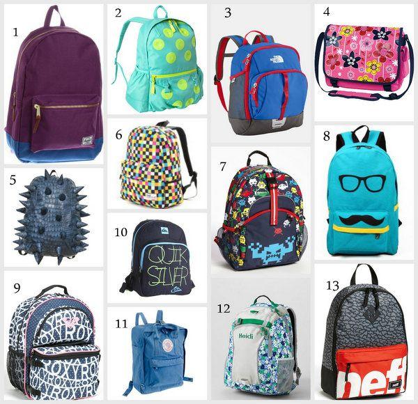 Cool Kids Back Packs | Back packs | Pinterest | Kid, Cool kids and ...