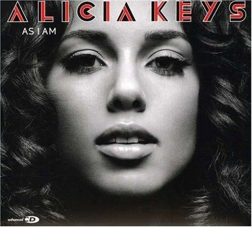 "Alicia Keys: Thanks for paving the way for us ""piano chicks"""