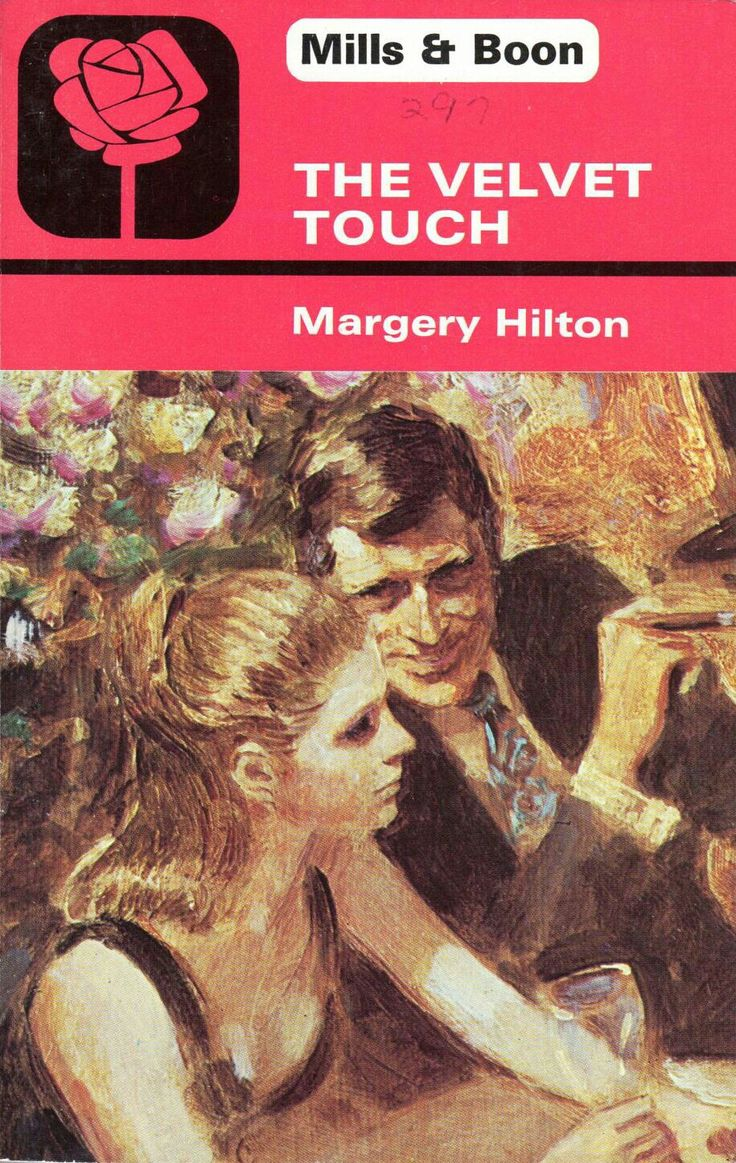 Pin on The old Mills & Boon covers