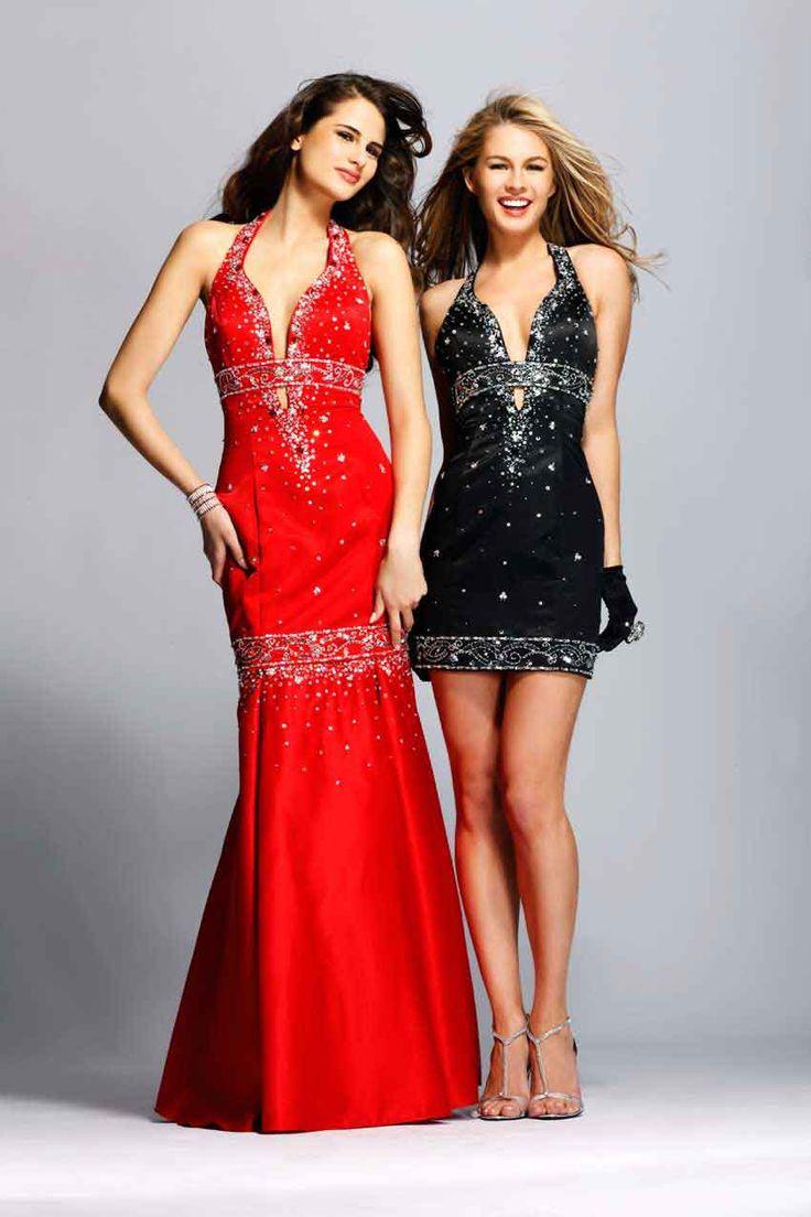 Prom dress prom