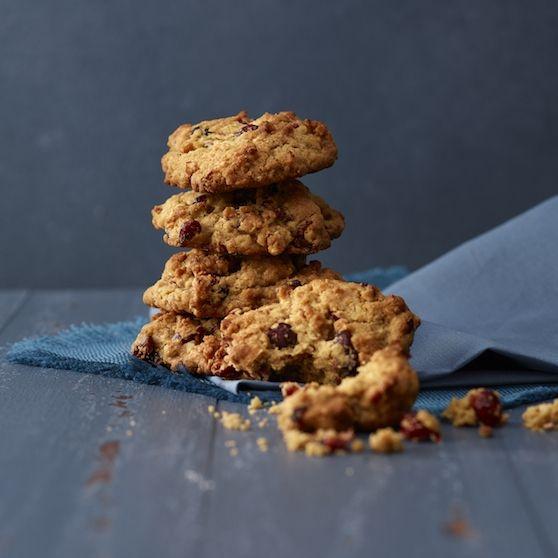 Karpalocookies