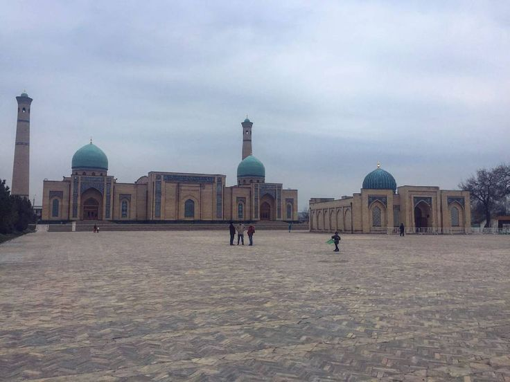 Altstadt von Taschkent #taipan_usbekistan #usbekistan #taschkent