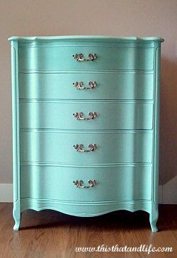 painted furniture colors. dresser makeover painted furniture colors