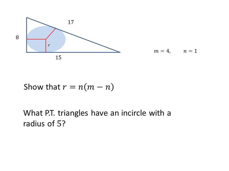 Best 25+ Pythagorean triple ideas on Pinterest Proof of - pythagorean theorem worksheet