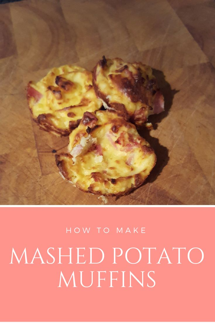 Come and take a look how I made this yummy mashed potato muffins with my nanny children! These are great savoury muffins
