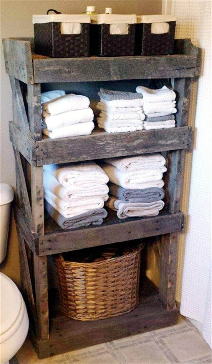 Meuble Salle De Bain Palette 300 Pallet Ideas And Easy Pallet Projects You Can Try Page 18
