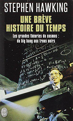 Une brève histoire du temps : Du Big Bang aux trous noirs de Stephen Hawking http://www.amazon.fr/dp/2290006459/ref=cm_sw_r_pi_dp_4U-gwb1H4XFKM