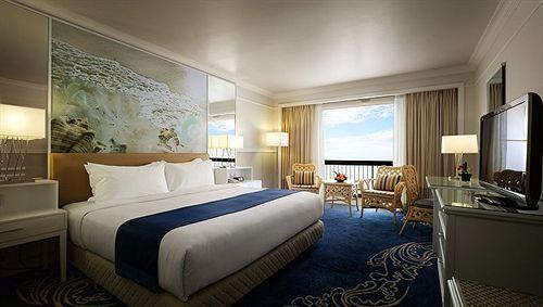 HOTEL: Holiday Inn Resort Malaysia
