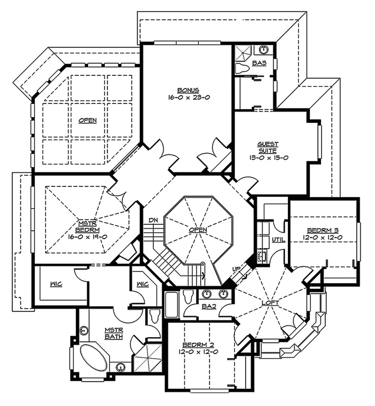 39 best images about home floorplans on pinterest more 2nd floor loft ideas